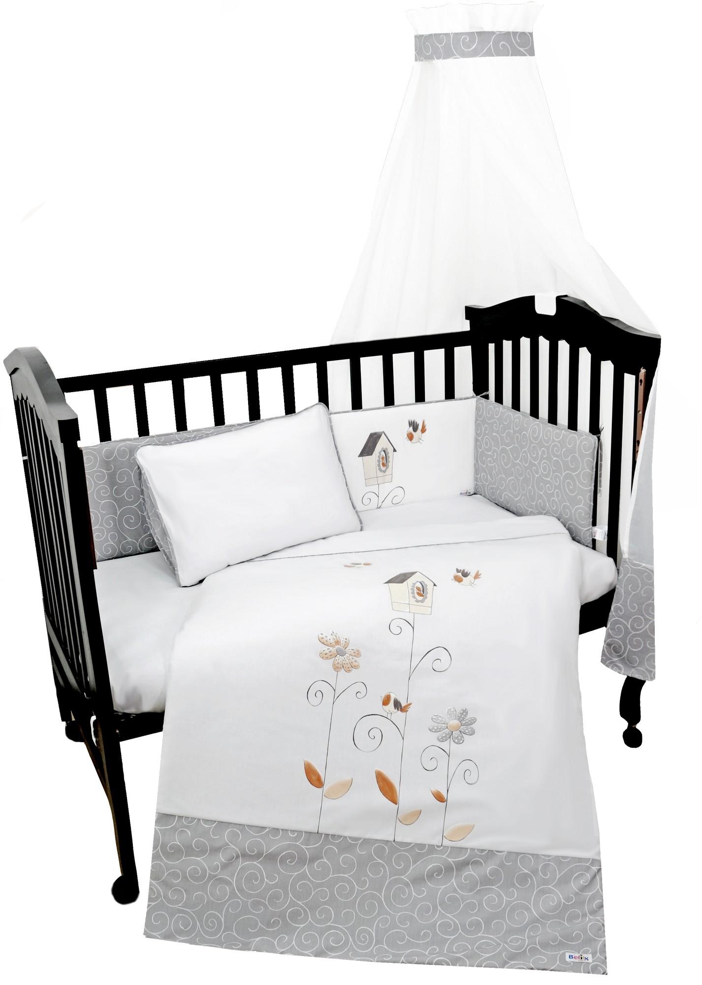 vogelhaus baby bettset label f r wickeltaschen stillkissen stubenwagen spielzelte und baby. Black Bedroom Furniture Sets. Home Design Ideas