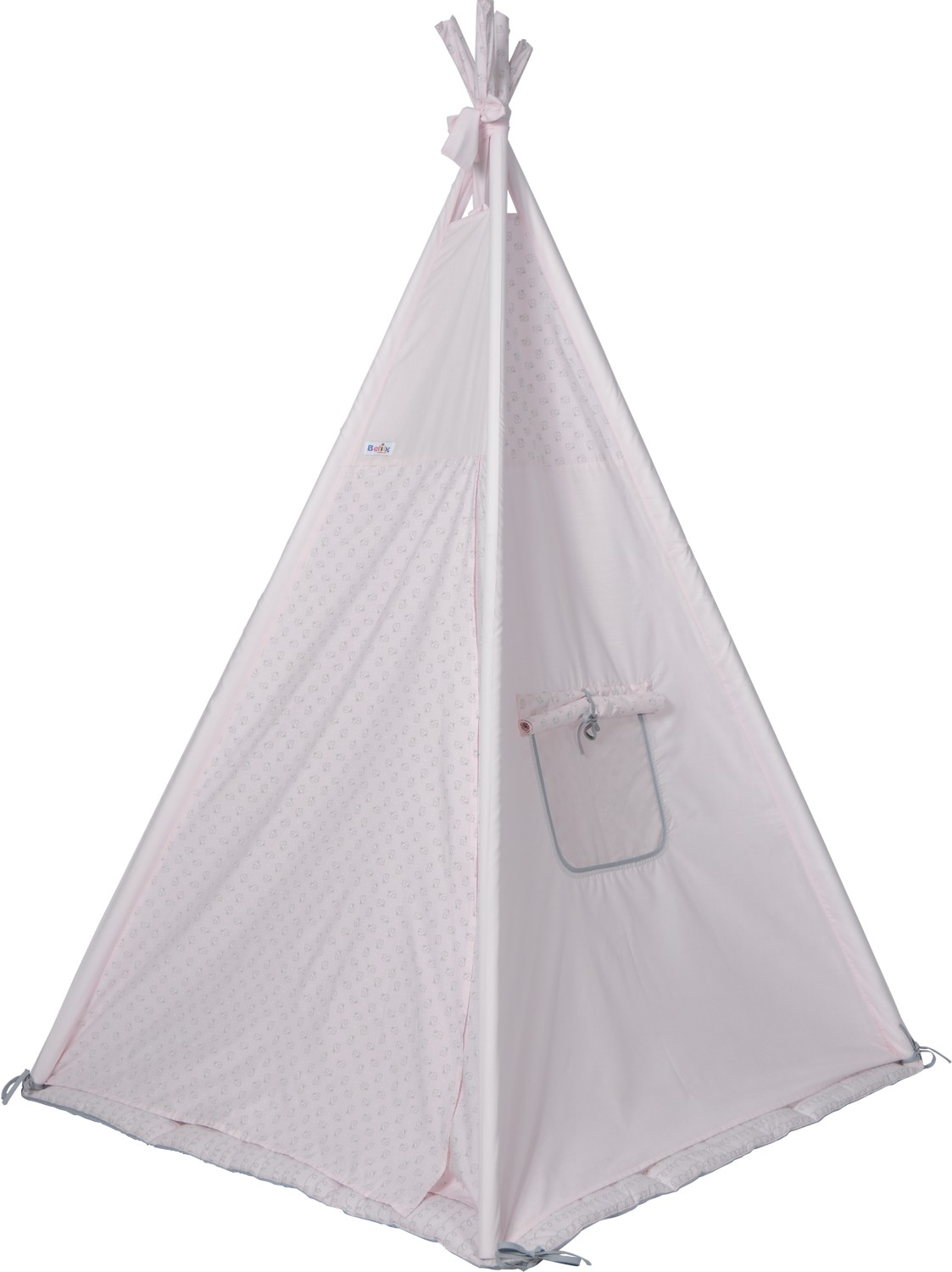Belily Little Hideout Lilly Play Teepee / Play Tent  sc 1 st  Belily World & Belily World - play tent - Lilly play teepee