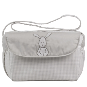 Windeltasche – Wickeltasche Flap Teddy Teds