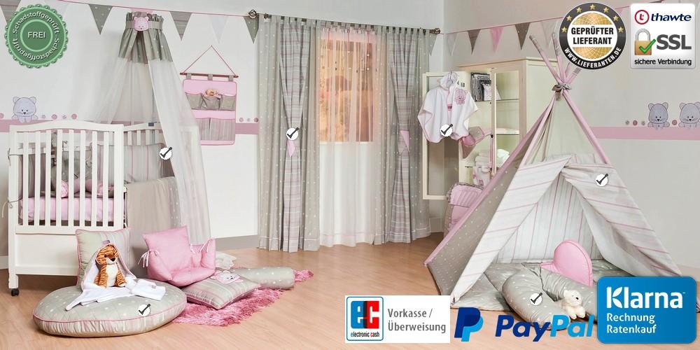 Belily world offizieller onlineshop ihr label f r for Kinder babyzimmer