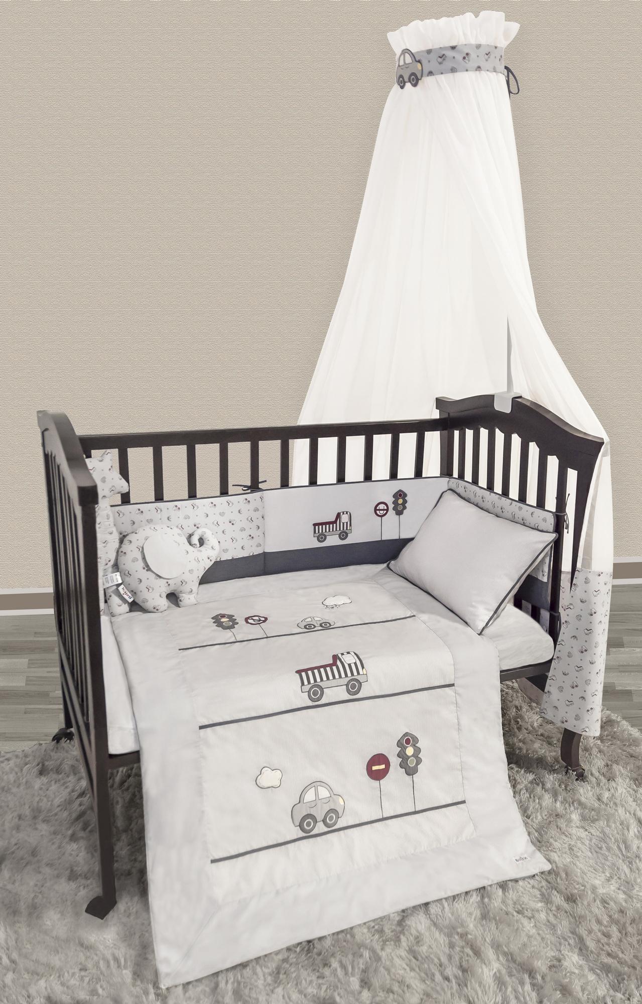 Babybed Aan Bed.Belily Traffic Babybed Set Label For Diaper Bags Nursing