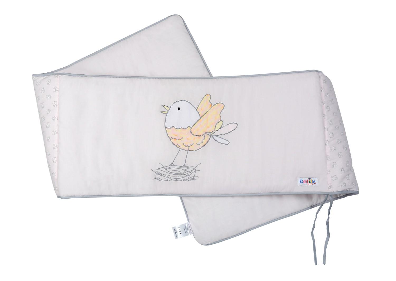 Belily lilly baby bettset bettwäsche label für wickeltaschen