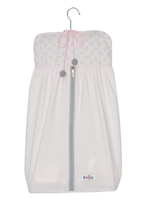 Belily Hangable Diaper Bag Holder Lilly Zimmer