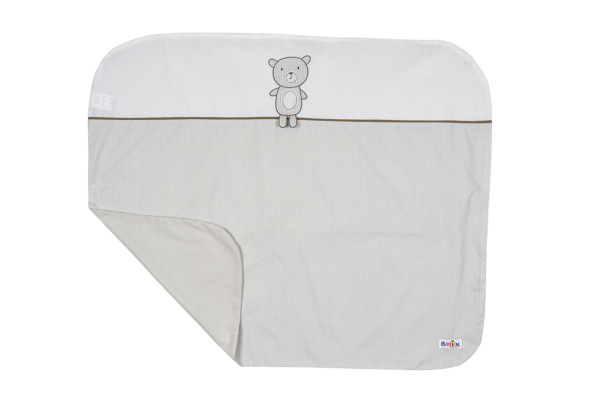 Tende Per Bambini Da Gioco : Belily wickelunterlagenbezug wickelauflagenbezug teddy teds zimmer